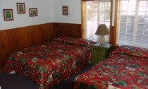 Deer Lodge Red River New Mexico Lodging