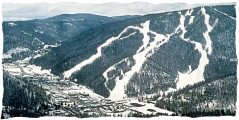 Red River Ski Resort