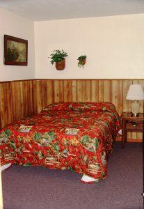 #13 bedroom #1