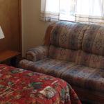 Red River Lodging Deer Lodge Room 6
