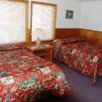 Red River Lodging Deer Lodge Room 8